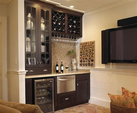 25+ Best Ideas About Wet Bar Cabinets On Pinterest  Wet