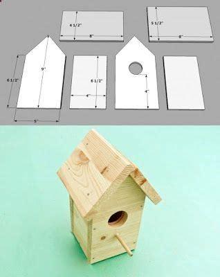 Pin Abe Byng Bird House Houses Diy