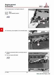 Deutz Engines Workshop Manual Competence Level 2 Pdf Download