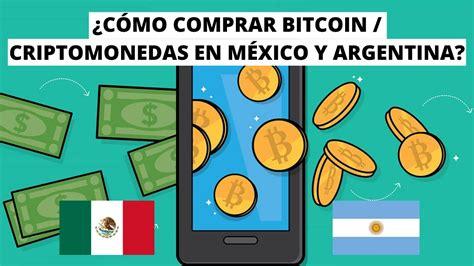 Comprar ripple nunca foi tão fácil, rápido e seguro. ¿Cómo comprar bitcoin : criptomonedas en México y Argentina con Bitso? - YouTube