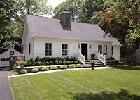 simple landscaping ideas 100 Landscaping Ideas for Front Yards and Backyards - Planted Well