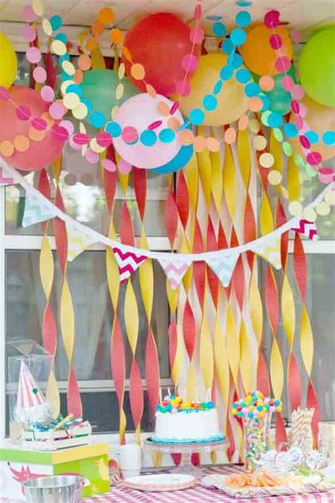 Decoração Para Festa Do Dia Das Crianças