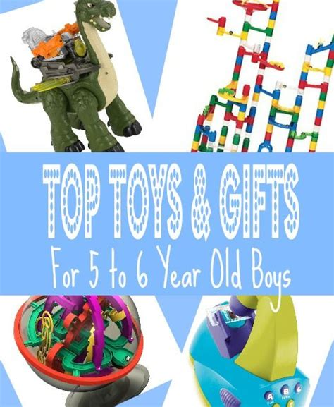best toys gifts for 5 year old boys in 2013 christmas