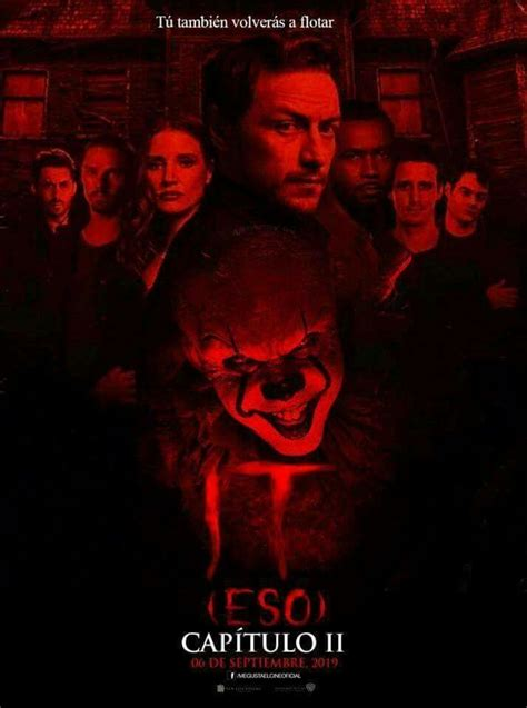 chapter   poster  itmovie fantastic  posters scifimovies posters