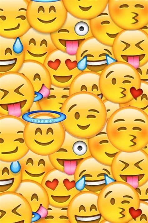 Wallpaper Emojis by Imagen De Wallpaper Emoji And Iphone Backgrounds