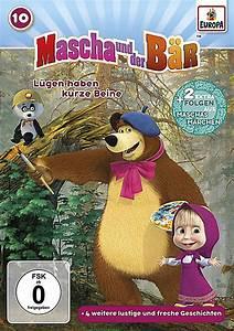 Und Der Bär : mascha und der b r l gen haben kurze beine dvd ~ Orissabook.com Haus und Dekorationen