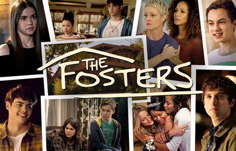 The Fosters Stopt In 2018; Wordt Opgevolgd Door Spinoff Teeveehoeknl