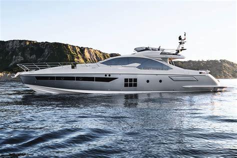 Azimut 77s  Azimut Yachts Official  Luxury Yacht Sales