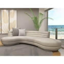 tufted ottoman contemporary curved sectional sofa cleanupflorida com
