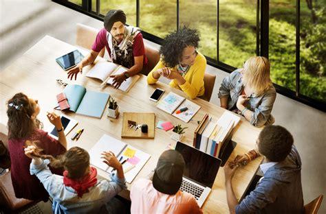 team diversity boosts business success robert