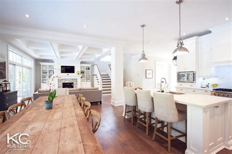 open concept living room kitchen and dining room open concept kitchen living dining home inspiration pinterest