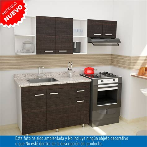 resultado de imagen de cocinas integrales pequenas house
