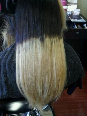 ombre hair epic fails omg love beauty