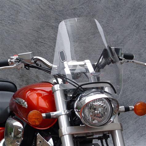 Suzuki Motorcycle Windshields by Motorcycle Windscreen Deflector Windshield Motorbike Clear