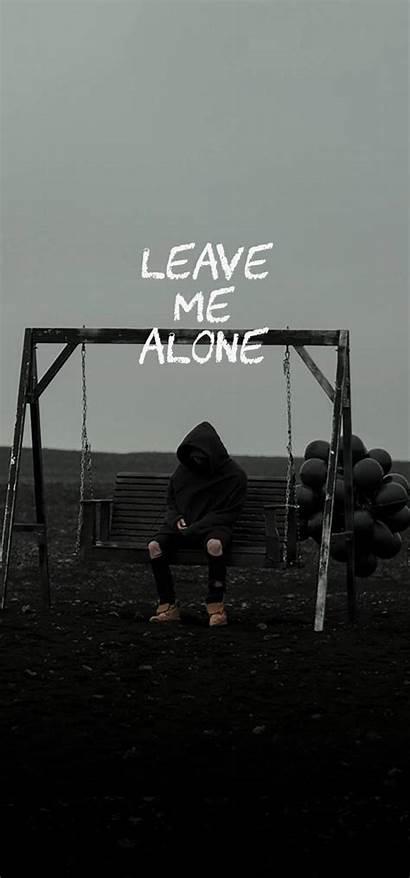 Nf Alone Leave Fsa
