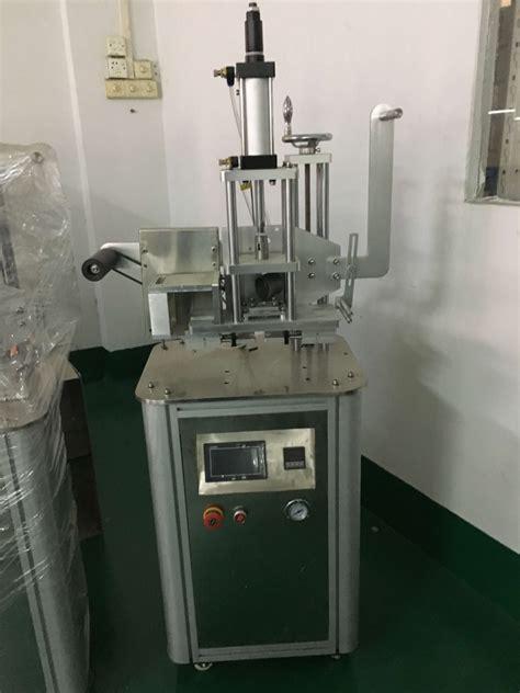semi automatic cosmetic tube aluminum foil sealing machine bkpack source