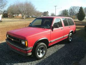 Buy Used 1994 Chevy S10 Blazer Vortec 4 3 V6 Southern