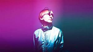 Neil Harbisson: People Aren't Black and White, We're All ...