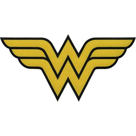 application dc comics originals  woman logo