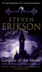 Gardens Of The Moon, (Malazan Book Of The Fallen 1) by ...