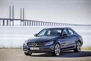 Mercedes Classe C Hybride : mercedes classe c 350 plug in l hybride rechargeable d voil ~ Maxctalentgroup.com Avis de Voitures
