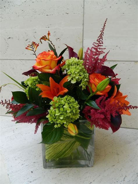 fall flower arrangements best 25 fall floral arrangements ideas on pinterest pumpkin centerpieces thanksgiving