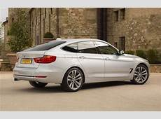 BMW 3 Series GT 2013 Car Review Honest John