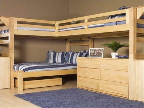 chambre avec lit mezzanine table rabattable cuisine chambre ado avec lit mezzanine
