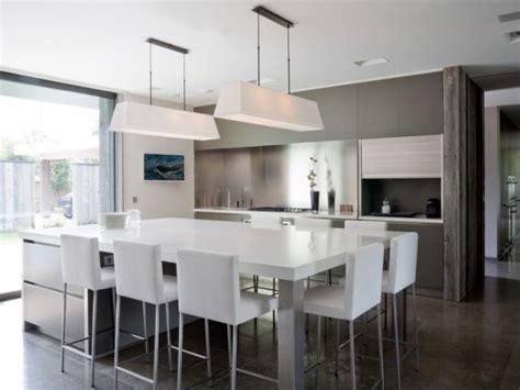 plafond cmu pour 4 personnes trio bois verre et pour une cuisine avec 238 lot central ilot central bois ancien et ilot