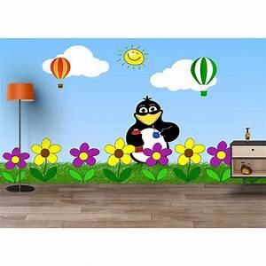 Buy Kids Cartoon Comic Children Play Room Waterproof Wallpaper