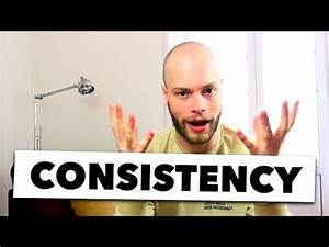 How To Work Hard Everyday: Create Consistent Content ...