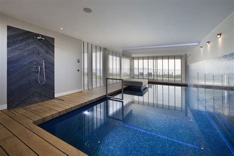 Holiday Wellness Villa Located in Netherlands   KeriBrownHomes