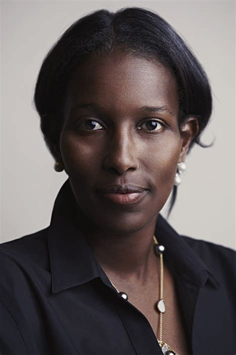 ayaan hirsi ali hoover institution