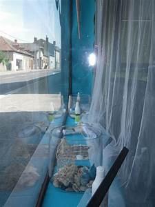 Décoration D Été : vitrine d 39 t photo de d coration et agencement de vitrine nat et sa boite id es ~ Melissatoandfro.com Idées de Décoration