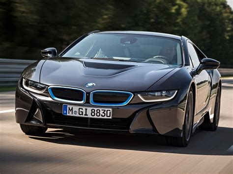 2014 Bmw I8 Horsepower by 2014 Bmw I8 Specs 360 Hp And 135 Mpg