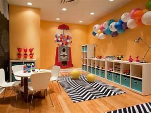 photo page hgtv With deco salle de jeux enfant