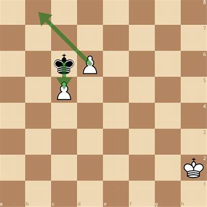 Pawns Connected Split Vs Pawn Endgame Rushes