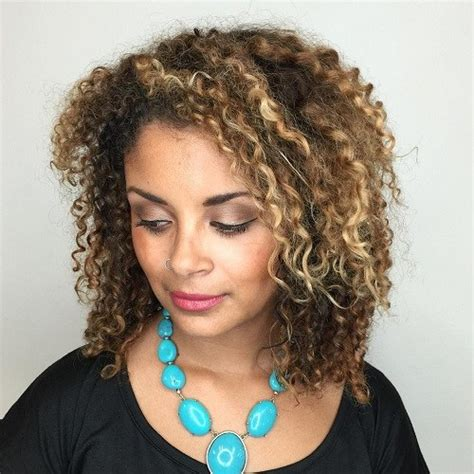 different styles of hair 40 different versions of curly bob hairstyle 5431