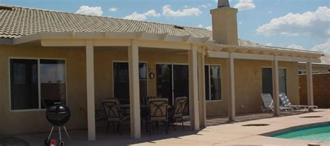 Alumawood Patio Covers Palm Springs by Alumawood Patio Covers Llc Combination Do It Yourself Kits