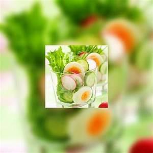 Combien De Temps Oeuf Dur : recette de salade de concombre aux oeufs durs avec e ~ Melissatoandfro.com Idées de Décoration