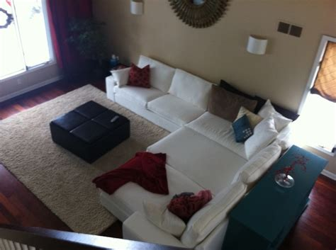 Diy Lounge Sofa by Ikea Kivik Sectional Diy Three Chaise Lounges Use