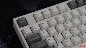 Leopold Fc980c Mechanical Keyboard Review  Topre Retro