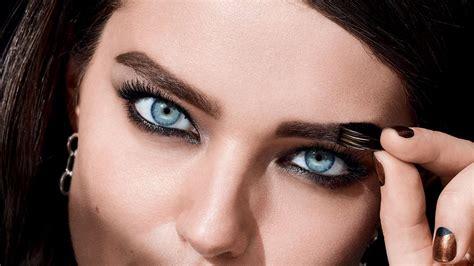 tattoo brow peel  tinted semi permanent eyebrows