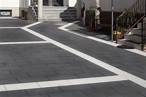 Platten Für Einfahrt : pin von oli borchert auf pflastersteine einfahrt pinterest pflastersteine und einfahrt ~ Sanjose-hotels-ca.com Haus und Dekorationen