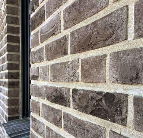Wetterfest Versiegeln by Verblendmauerwerk Mauerwerk Glossar Baunetz Wissen