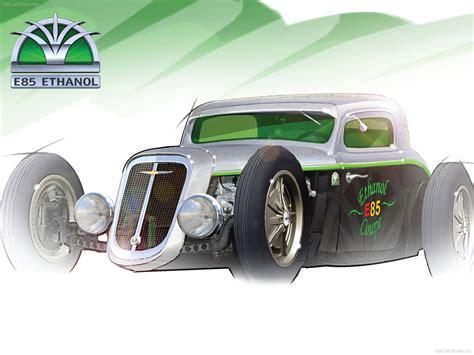 Chevrolet 34 Coupe E85 Picture 48784 Chevrolet Photo