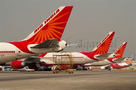 air india announces  flights  washington dc