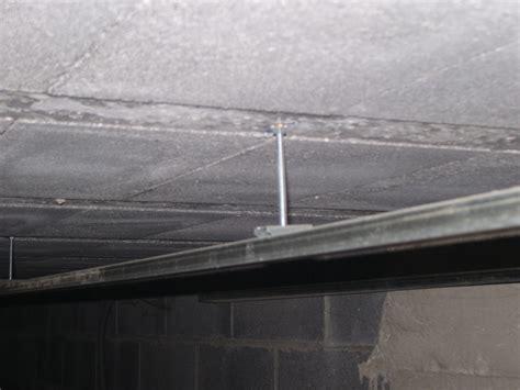 refaire un plafond en sous sol forum isolation cloisons plafonds syst 232 me d