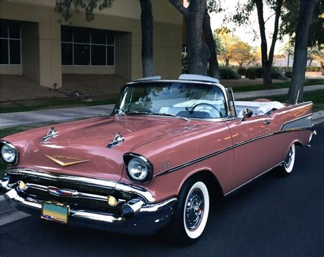 1957 Chevrolet Bel Air..re-pin Brought To You By