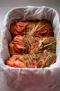 the most popular cabbage kimchi in korea beyond kimchee